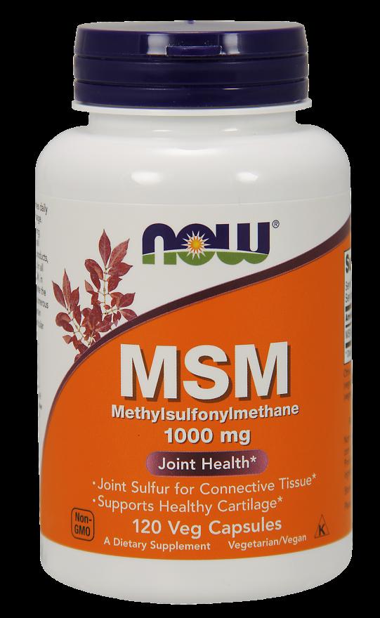 МСМ–1000 120 капсул