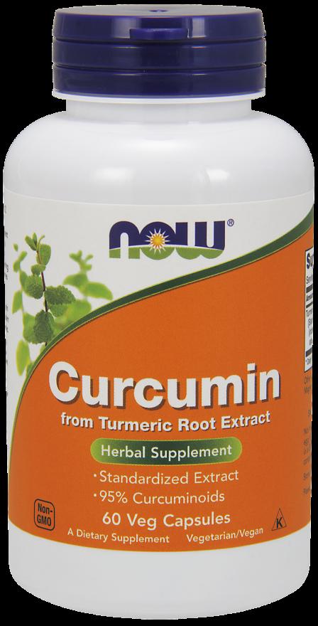 Куркумин 665 мг 60 капсул