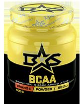 BCCA Аминокислота 500гр/800гр порошок  | BINASPORT