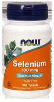 Селен 100 мкг 100 таблеток