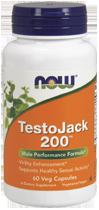 Тесто Джек 200 60 капсул