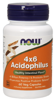Ацидофилус (Пробиотик) 60 капсул