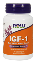 ИФР-1 (IGF-1) 30 таблеток