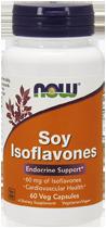 Изофлавоны Сои 60 мг 60 капсул